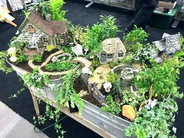 Fairy Garden S In Ohio Supplies Rochester Mn