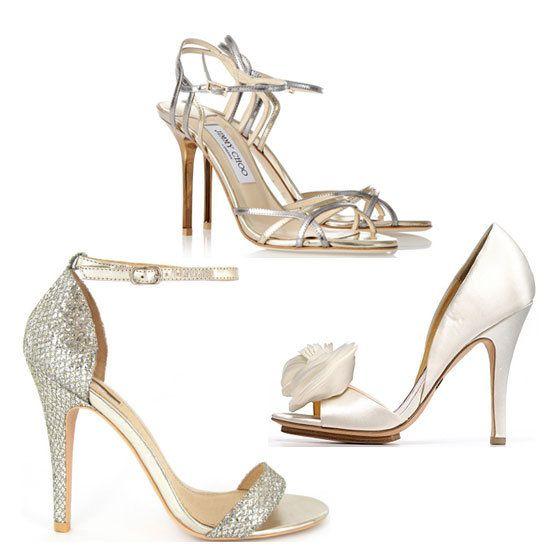 Buy Wedding Shoes Online