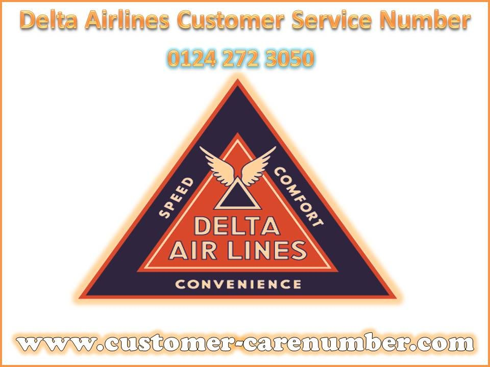 Delta Airlines Customer Service Number | Customer Care | Pinterest ...