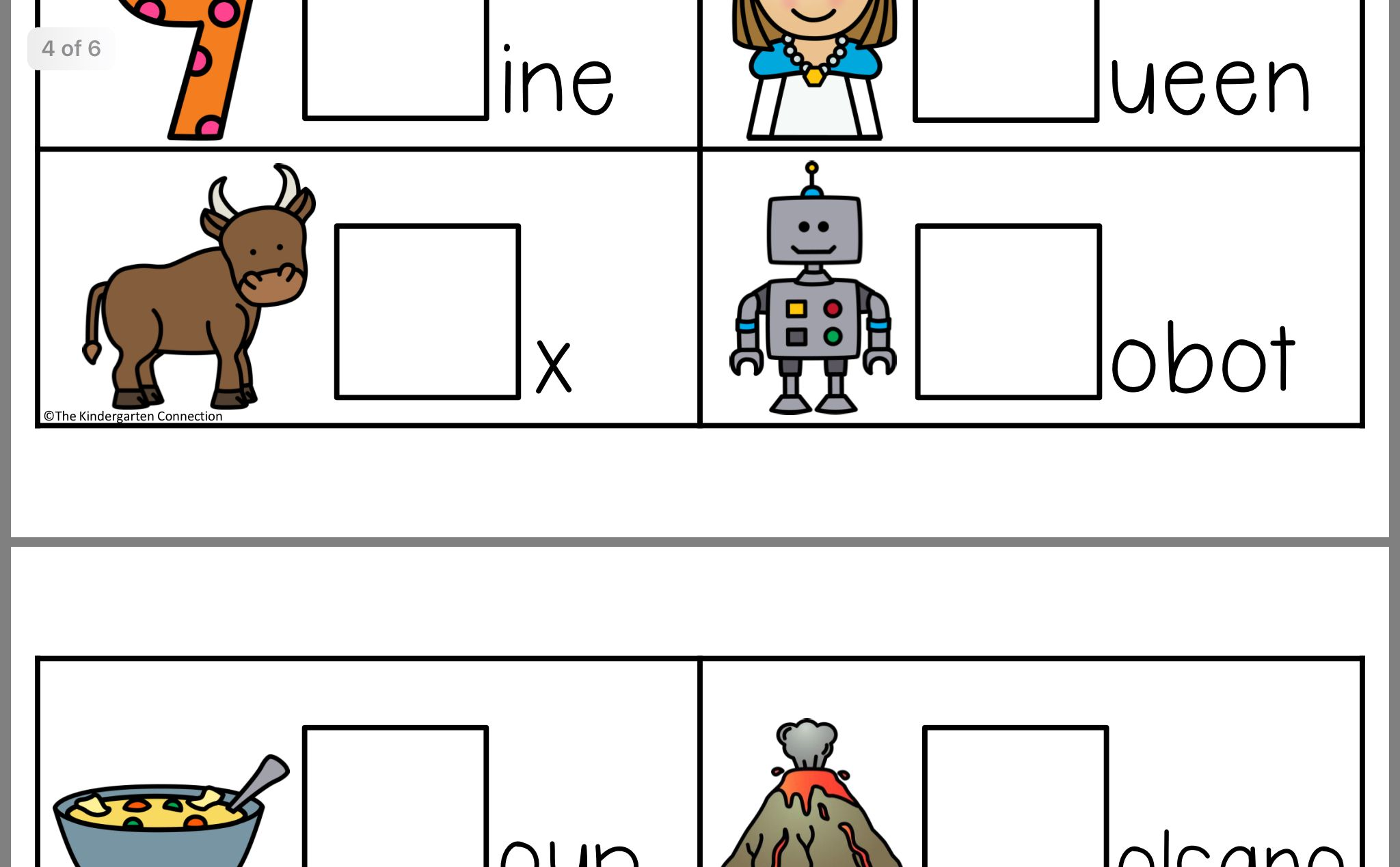 Pin By Kirrilly On Phonics
