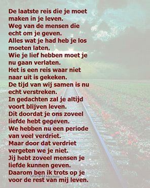 Gedicht Voor Mama Overledene Bmdmiorg