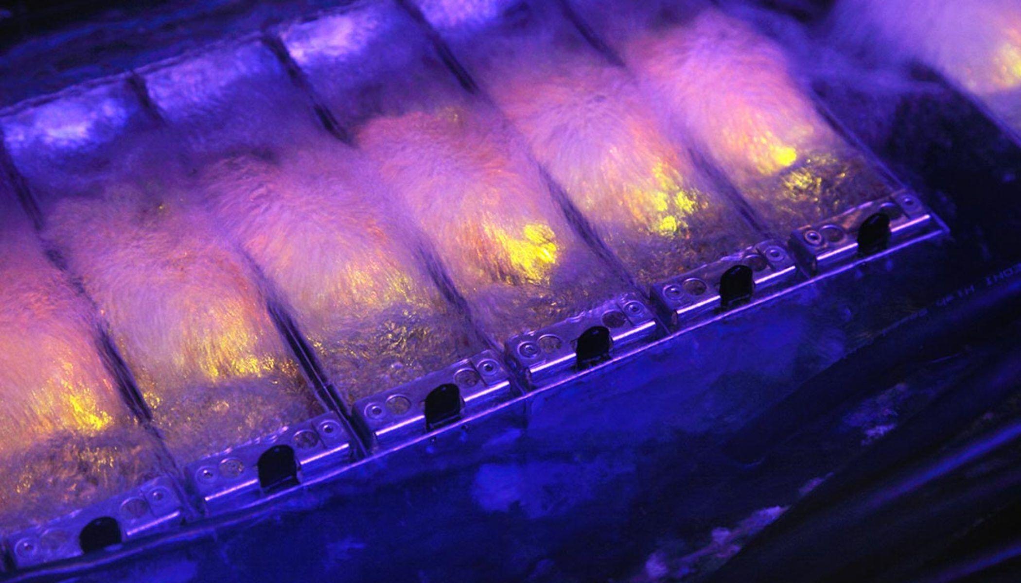 Data Center Liquid Immersion Cooling Market Coherent Market
