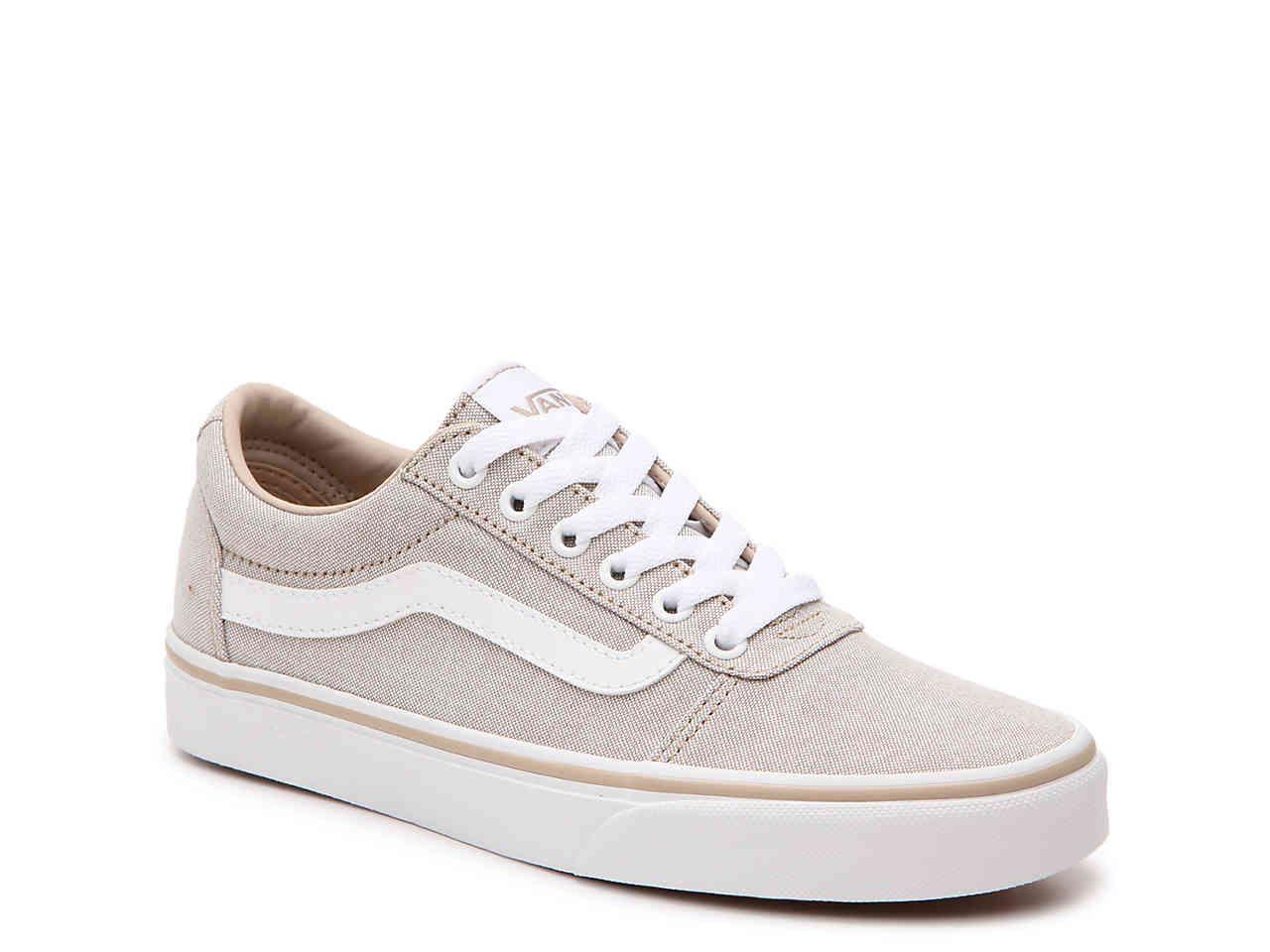 Vans Ward Sneaker - Women's Women's