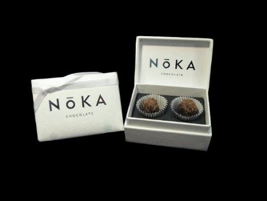 Image result for Noka Chocolate, Vintage Collection $854 per pound