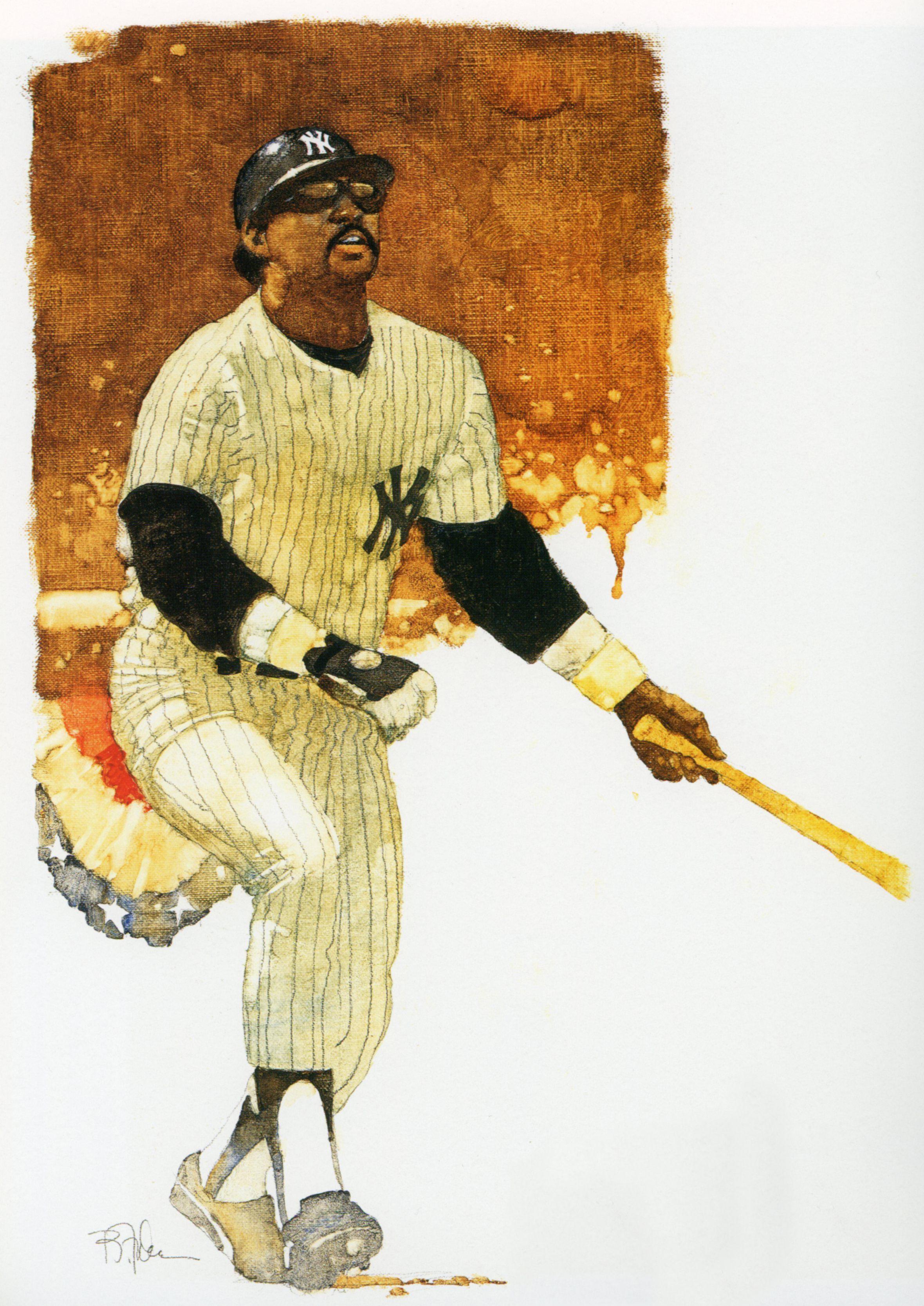 NY Yankees 1995 \