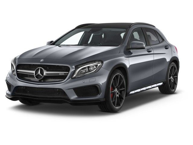 2016 Mercedes Benz Gla Class Review Ratings Specs Prices And