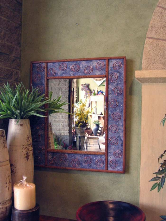 Mirror: Casa Bonita