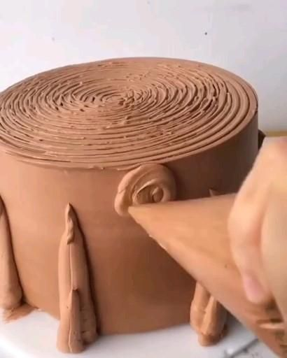 Amazing Cake Decoration😍❤