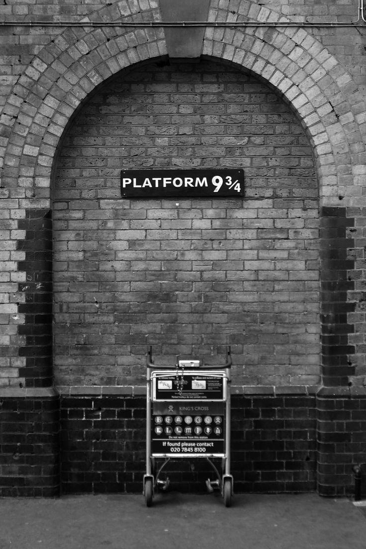 Harry Potter: 5 vere location per le riprese di Harry Potter che puoi visitare in Gran Bretagna - Pink Unicorn