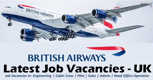 British Airways BA CityFlyer Airport & Customer Cabin