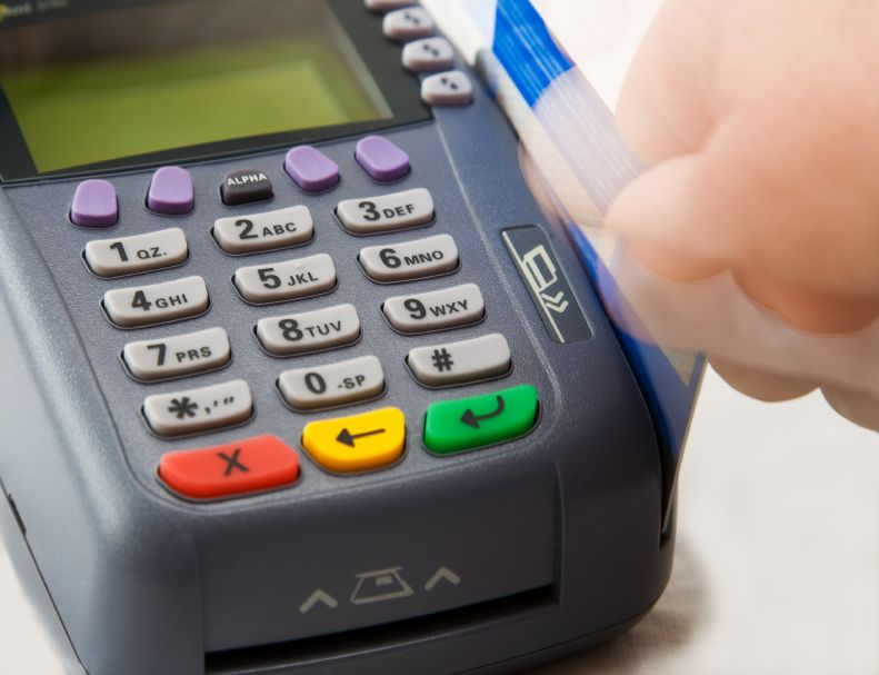 Have the most secure card processing system in place for your ...