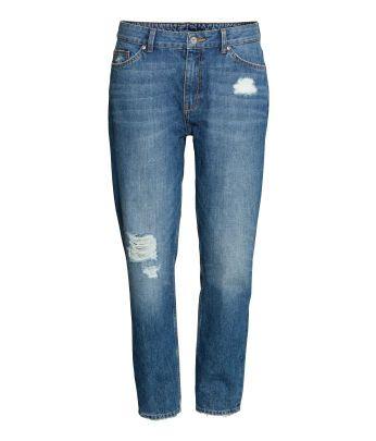 Ladies | Jeans | Loose | H&M US