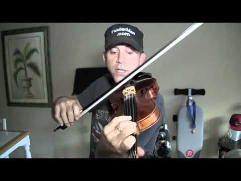 Learn To Play Orange Blossom Special On The Fiddle By Fiddlerman