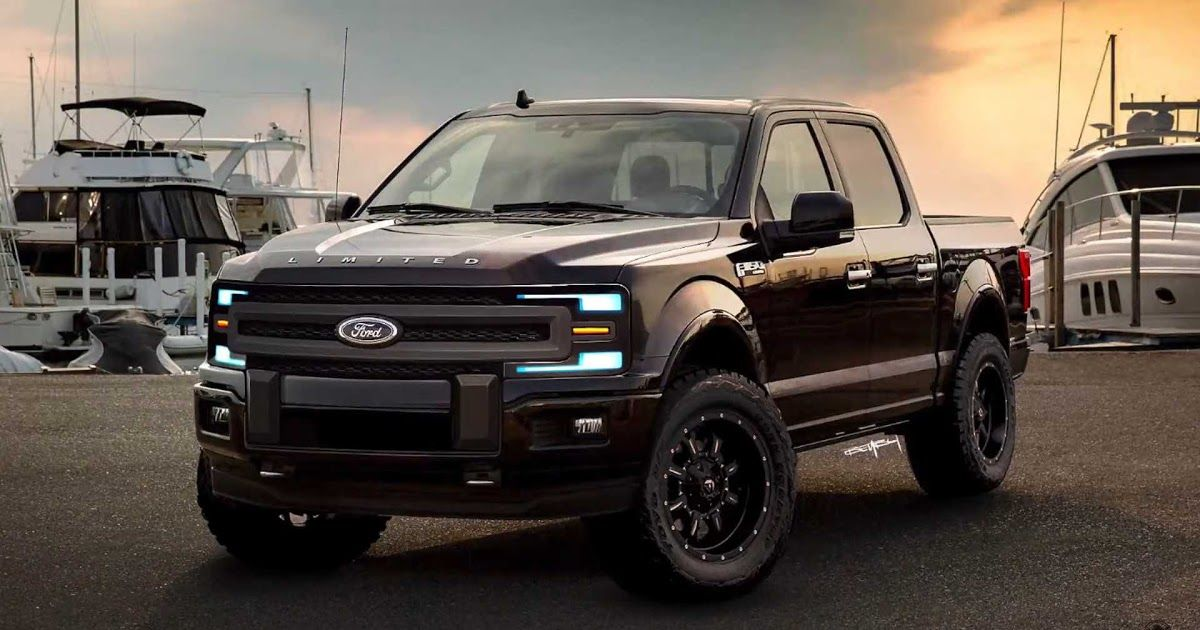 2021 Ford F150 Unveiling Review In 2020 Ford F150 Ford Ranger F150