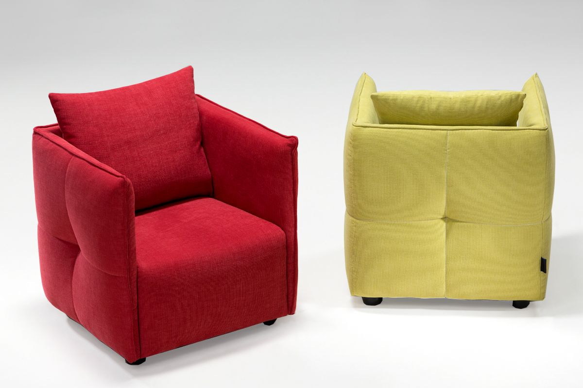 Mang Bossa Armchairs For Kids Pillows Furniture Armchair