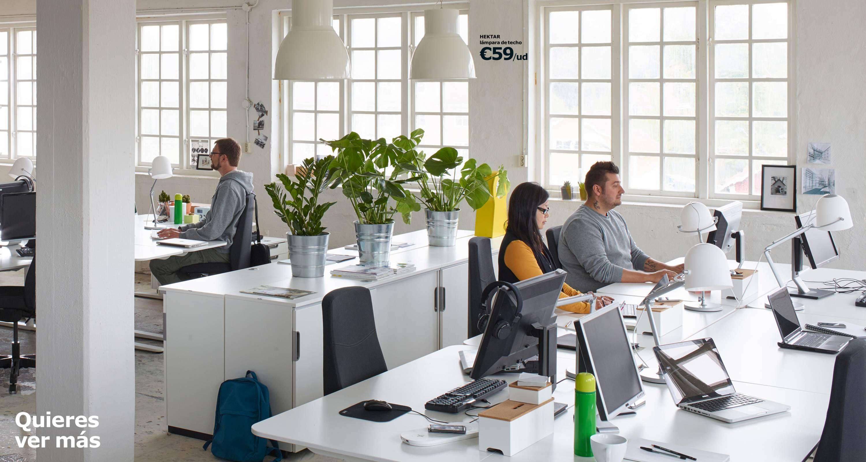 Oficina nueva mila valcarcel pinterest for Papelera reciclaje ikea