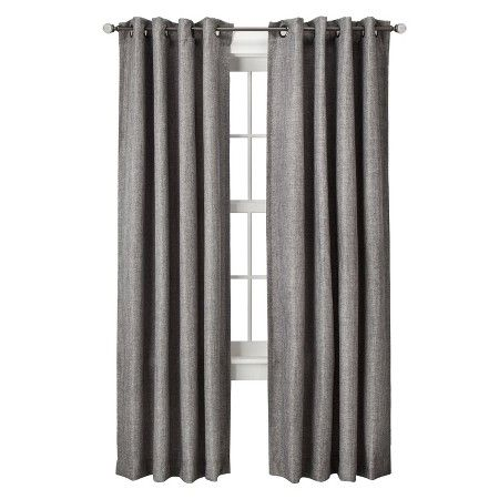 Top Pick For Curtains On Sale For 28 Panel At Target For Gray In