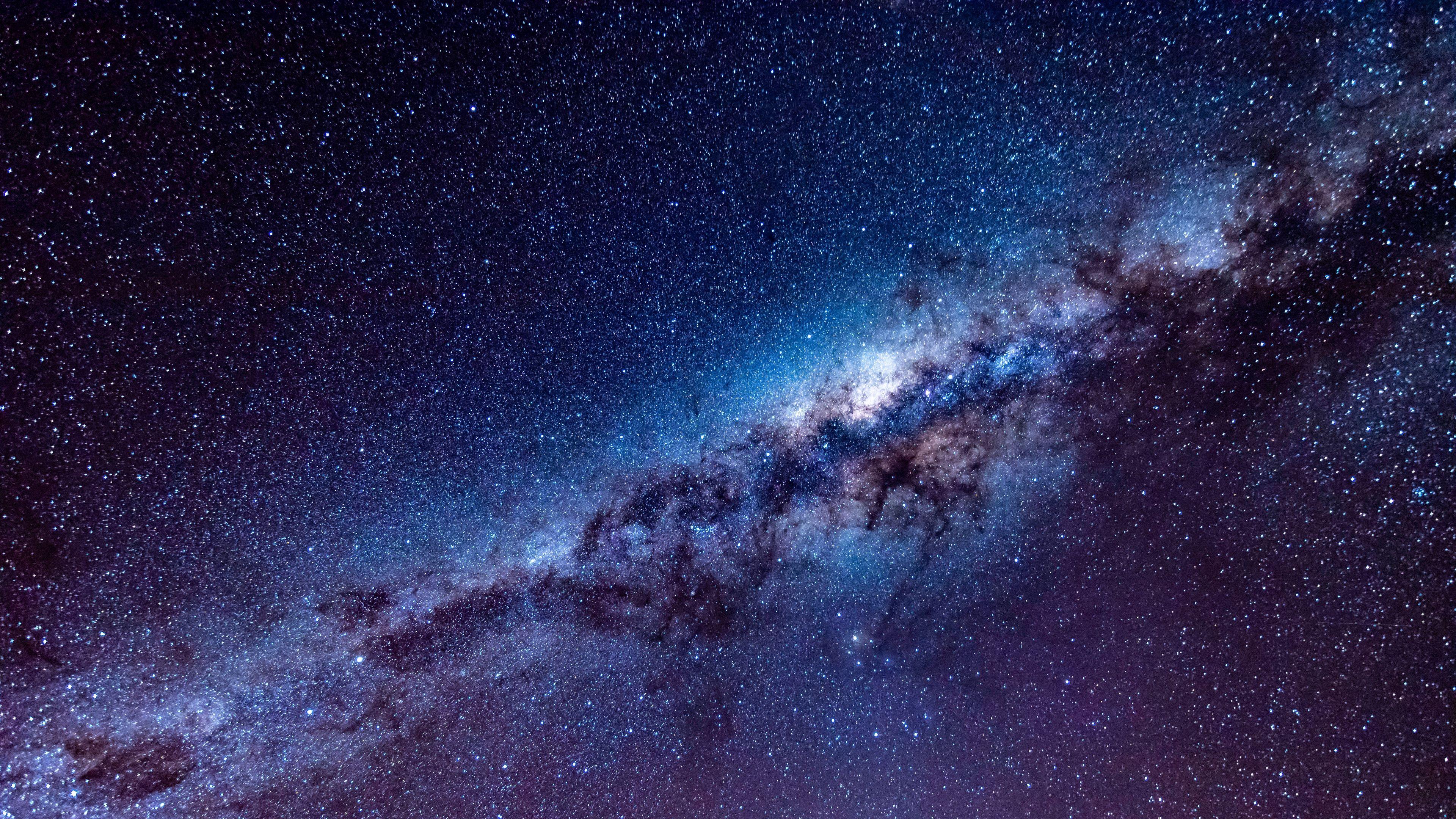 Milky Way Starry Sky 4k Wallpaper Galaxy Pictures Galaxy Wallpaper Milky Way Wallpaper milky way starry night nebula