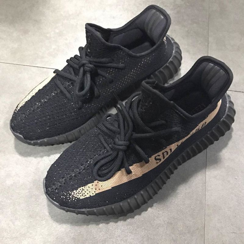 ab6bb2c2131af A Preview Of The adidas Yeezy Boost 350 v2s For Black Friday ...