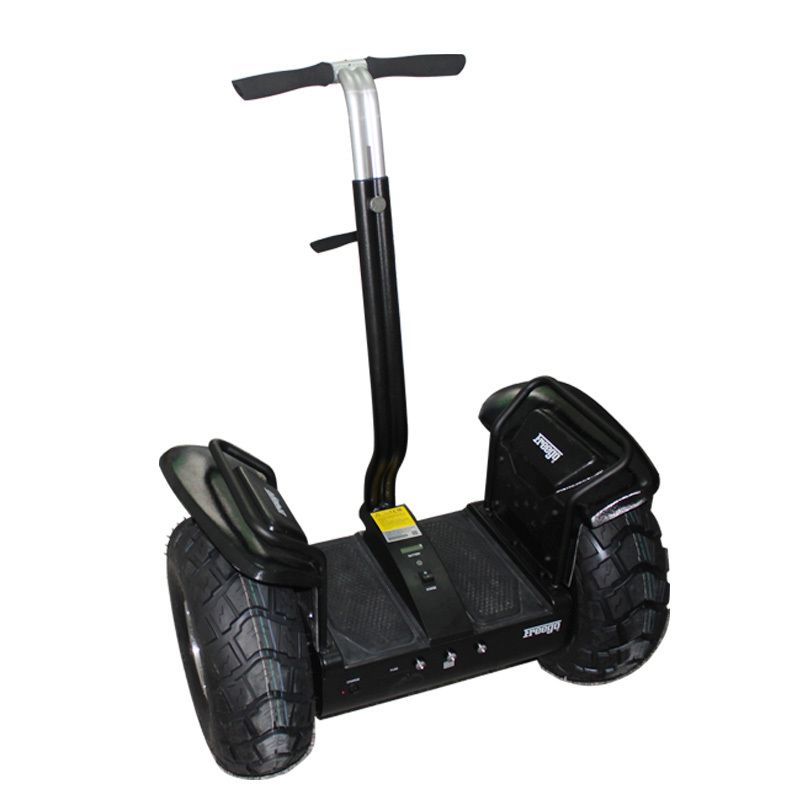 freego f3 off road 2 wheel electric standing segway scooters with 19 wheel cheap segway toys. Black Bedroom Furniture Sets. Home Design Ideas