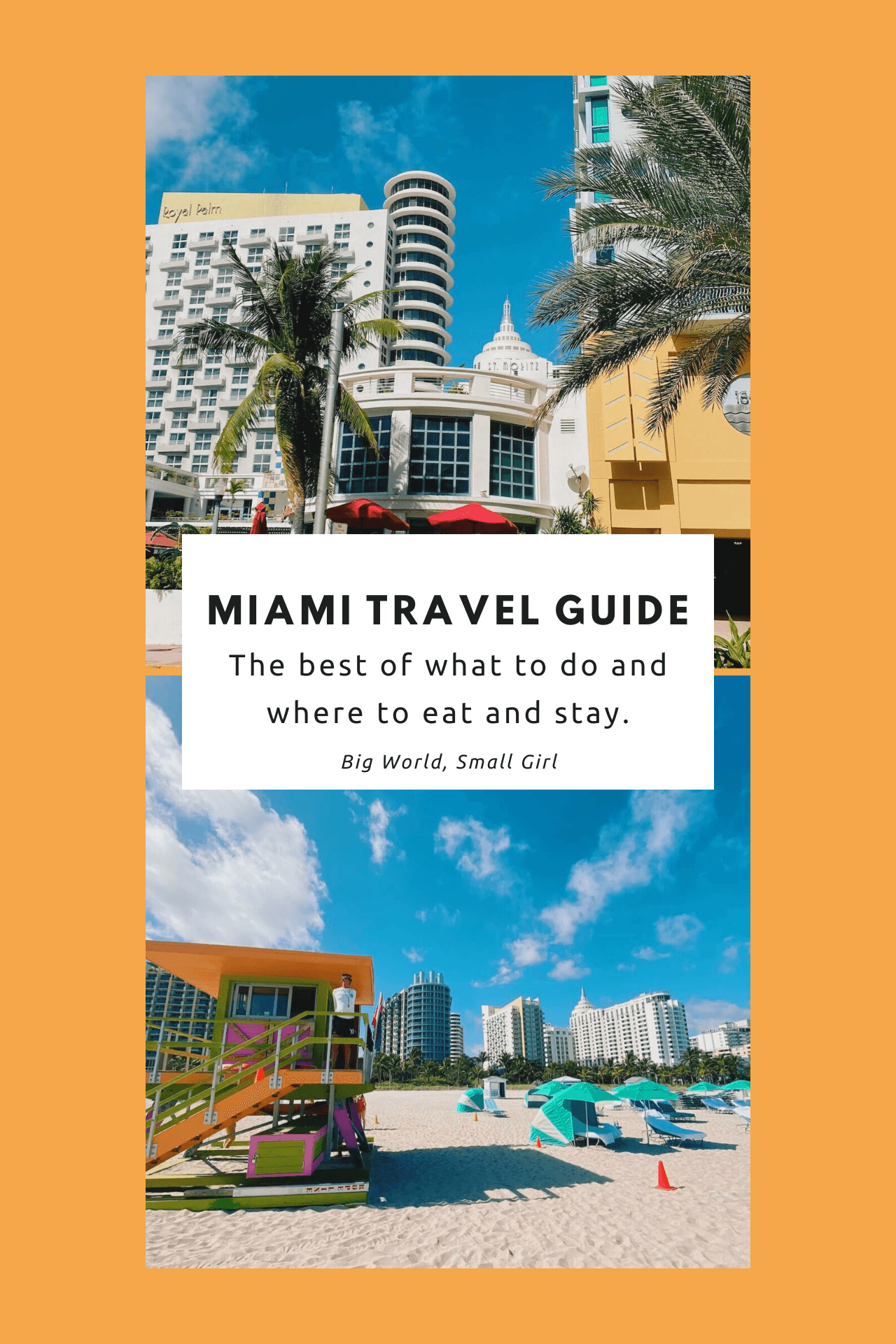 Top 5 Things To Do In Miami Miami Travel Guide In 2020 Miami Travel Guide Miami Travel Visit Miami Beach