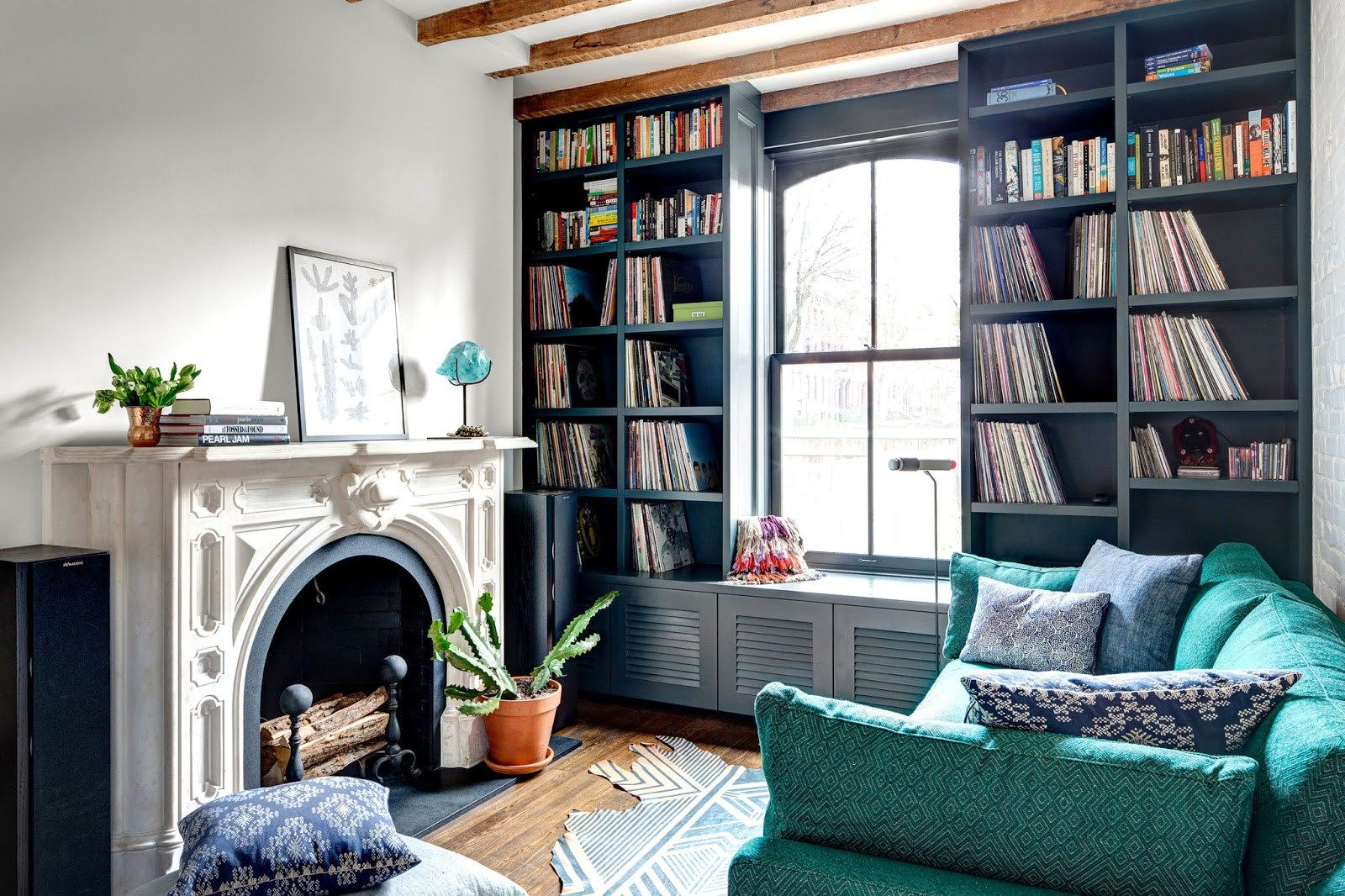 BROOKLYN TOWNHOUSE REMODEL - TIME DESIGN BLEND | Small ...