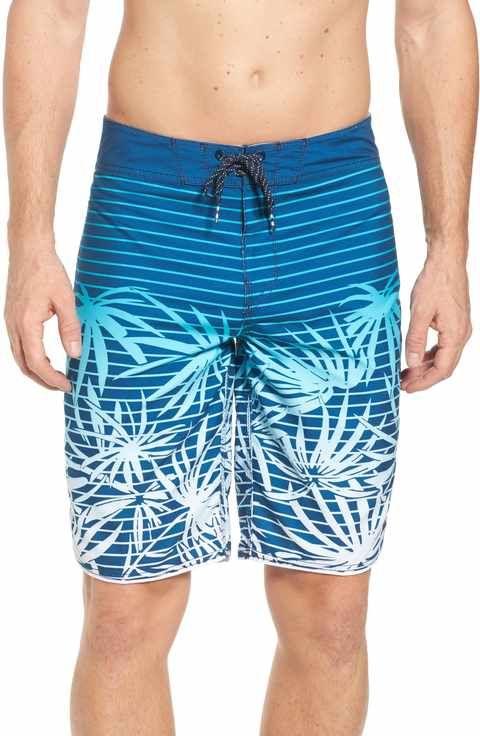 Los Hombres De ImpresióN NatacióN Troncos Ropa Interior Beachwear Surf Boardshorts e85d0W1KQ