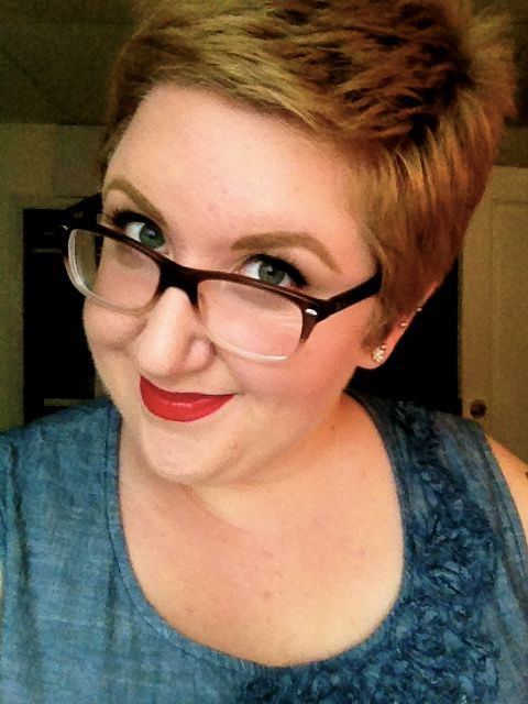 40 Pixie Haircut For Curvy Ladies 26