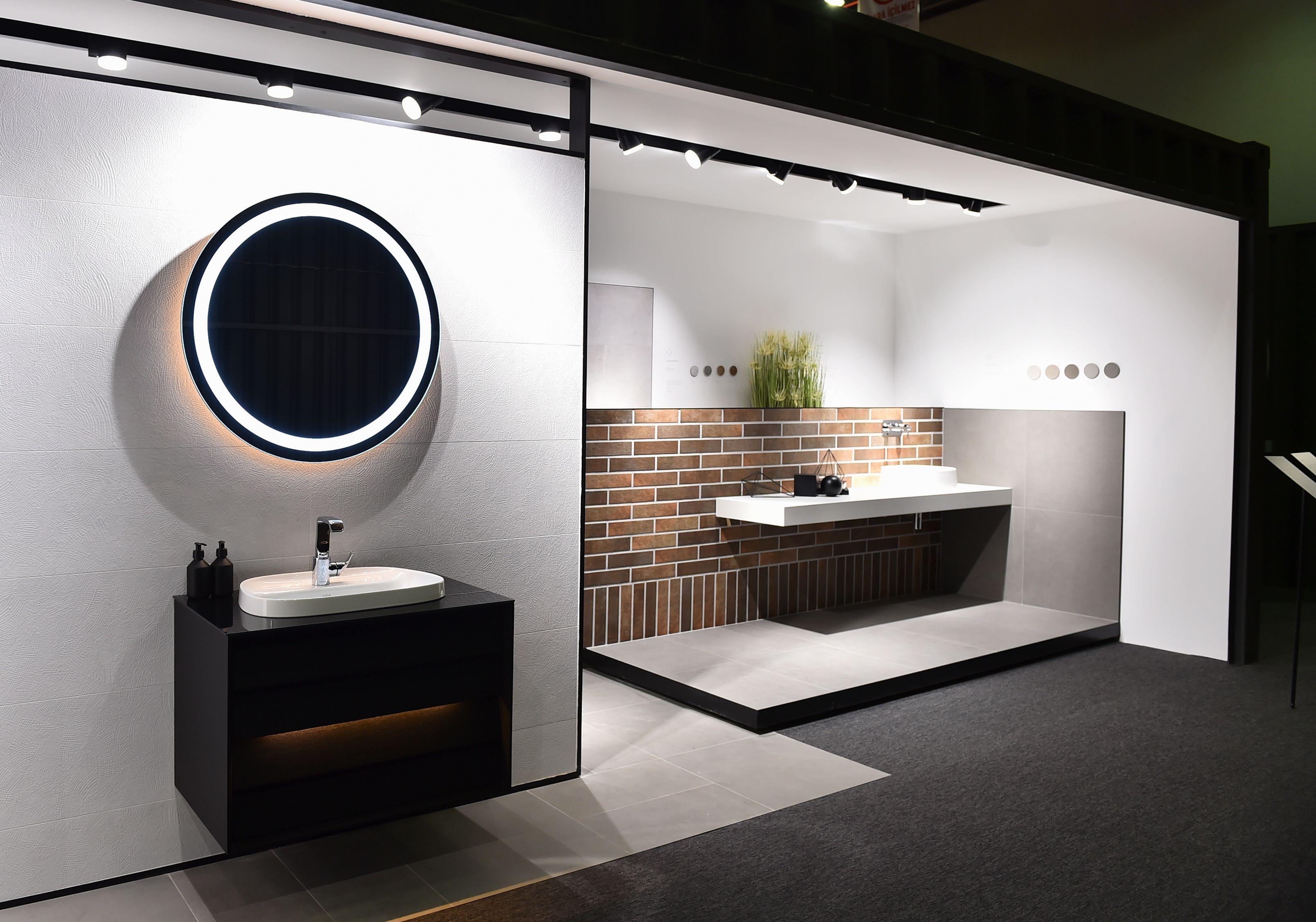 Vitra Unicera 2018 Bathroomshowrooms Bathroom Inspiration Modern Zen Bathroom Design