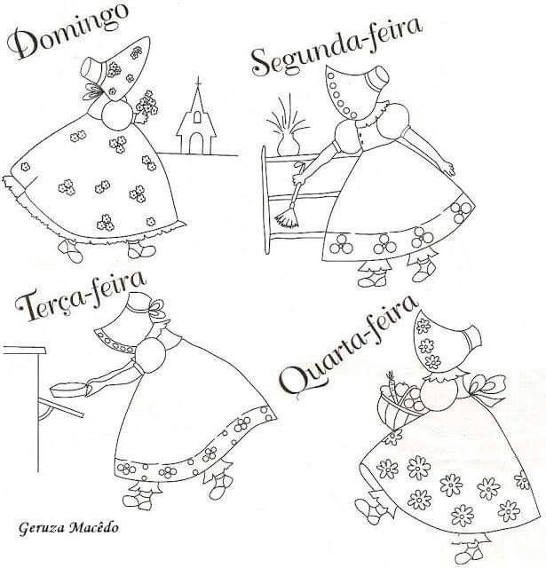 Pin de Norma Del en cosas bonitas | Bordado, Patrones para bordar y ...