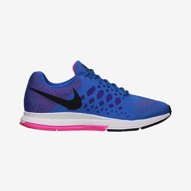 Nike Air Zoom Pegasus 31 Women's Running Shoe : these are my best friends,  not even kidding