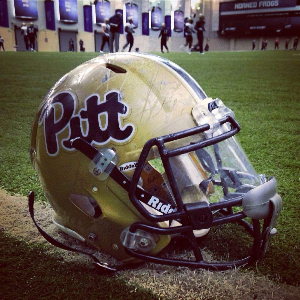 Pin by jeffrey giles on h2p football helmets pitt