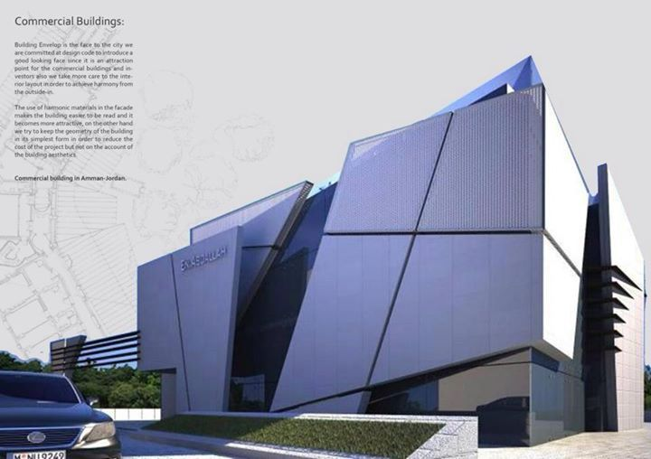 Architecture Building Color Design Art Elevation