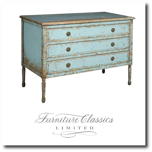 Jolie Chest French Style French Provincial Furniture, French ...