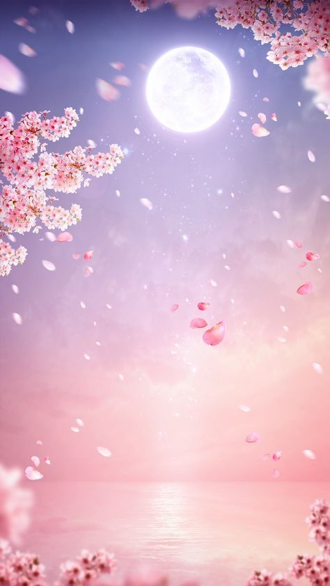 Cherry Tree Aesthetic Anime 35 Ideas 851321135796515756 Beautiful Nature Wallpaper Scenery Wallpaper Romantic Wallpaper