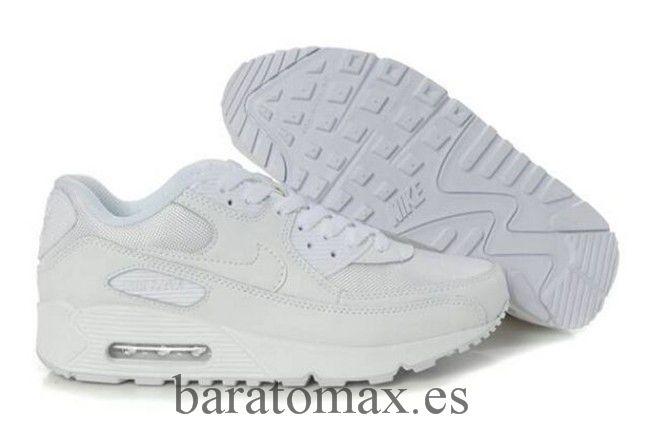 free shipping 52e16 62836 Zapatillas Blancas, Deportes, Mujeres, Jordan Shoes, Air Jordan, Nike Air  Max