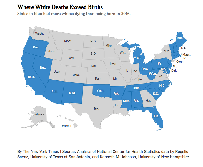 Pin On Dispossession Of White America