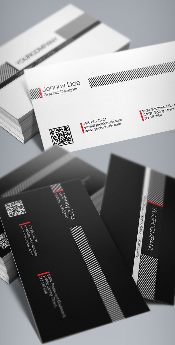 Httpgraphicriveritemmodern business card pack2622577wt httpgraphicriveritemmodern business card colourmoves Image collections