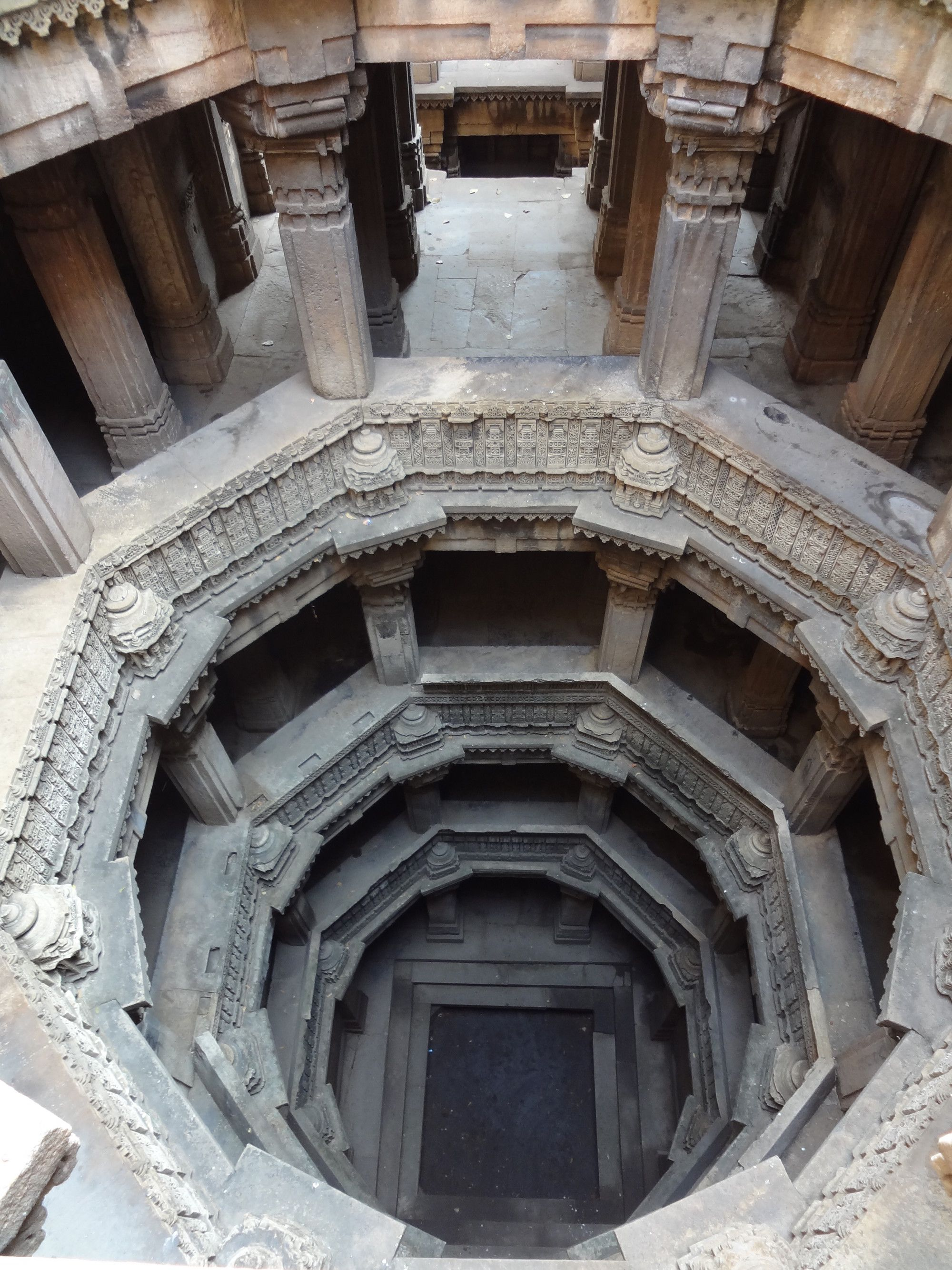 Gallery of India's Forgotten Stepwells - 3