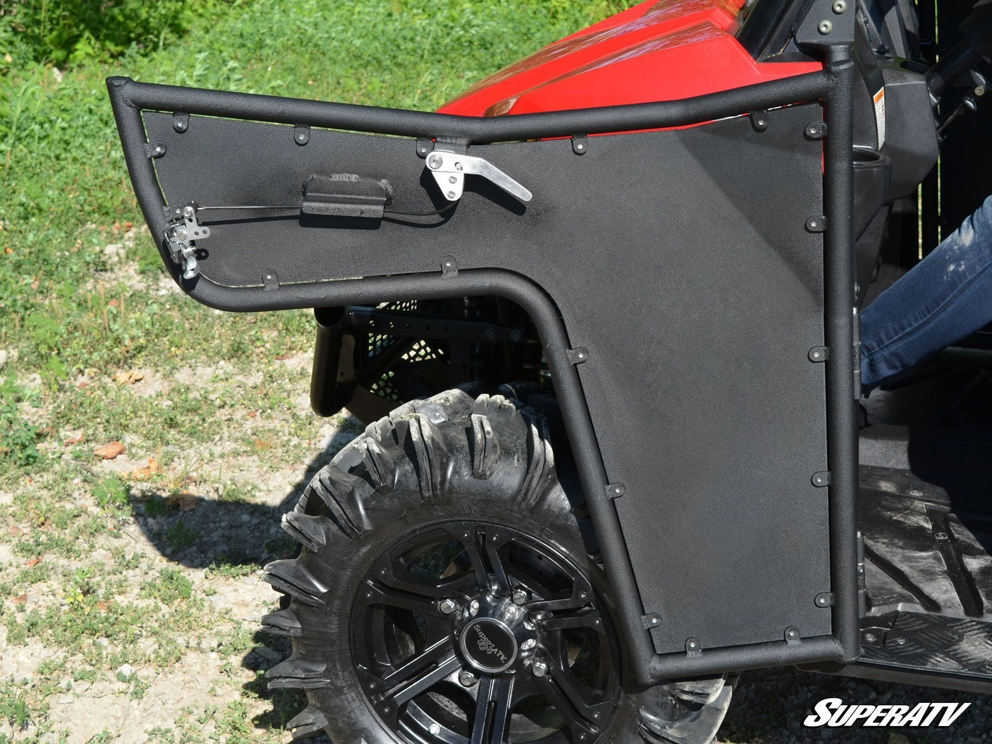 Polaris Ranger Midsize 570 Doors Polaris Ranger Ranger Side By Side Accessories
