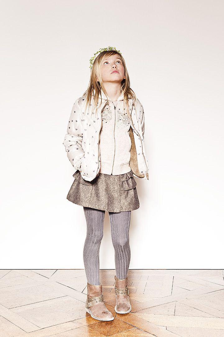 Vêtements Enfant, Femme, Homme | Marque IKKS | Site Officiel