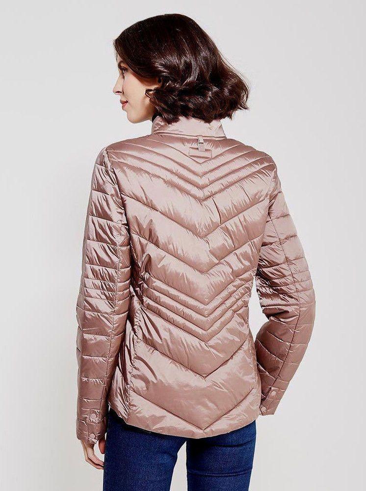 tom tailor steppjacke damen jacke lightweight jacket beige. Black Bedroom Furniture Sets. Home Design Ideas