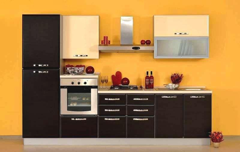 Best Cucina 3 Metri Lineari Gallery - Embercreative.us ...