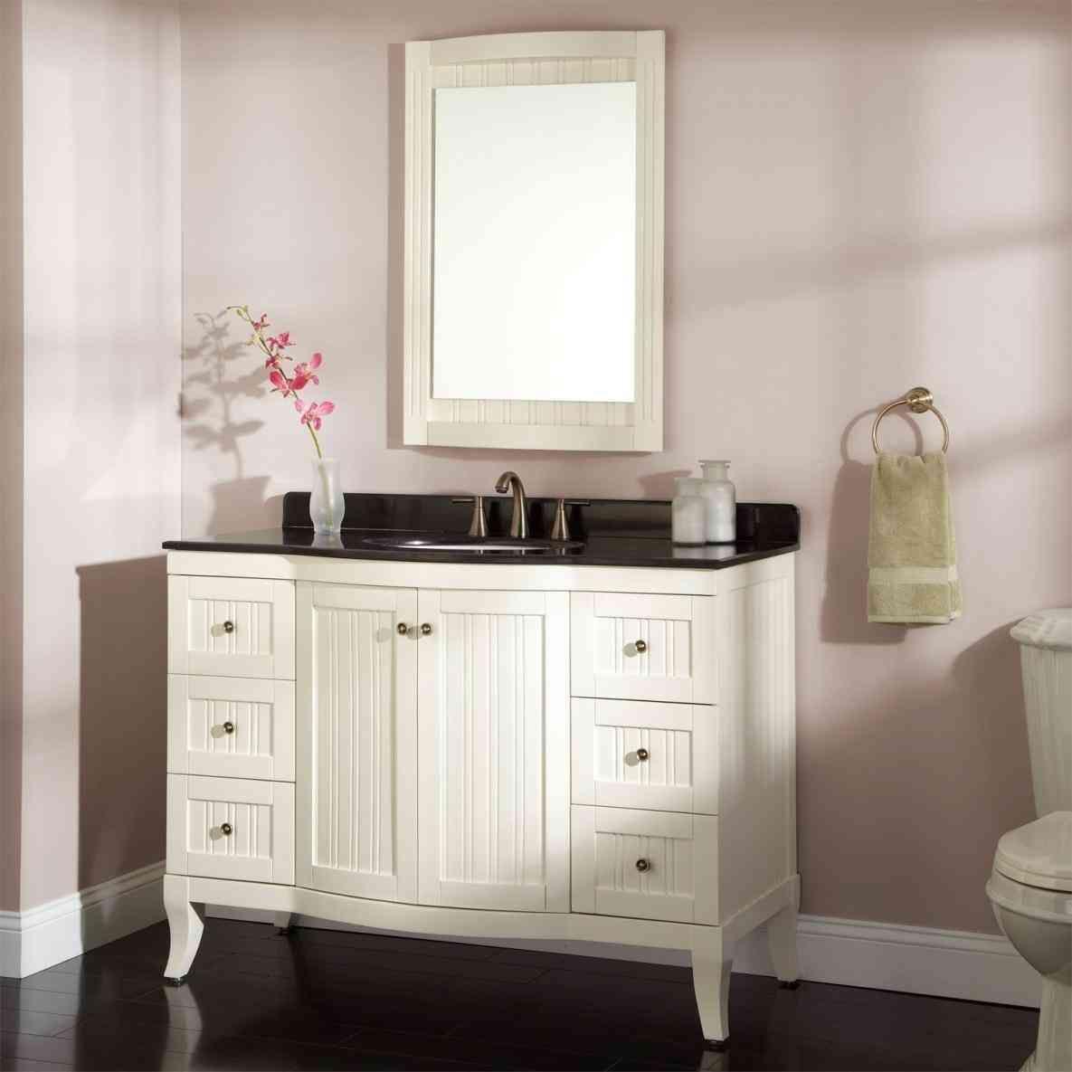 Gentil New Post Bathroom Vanities Kansas City