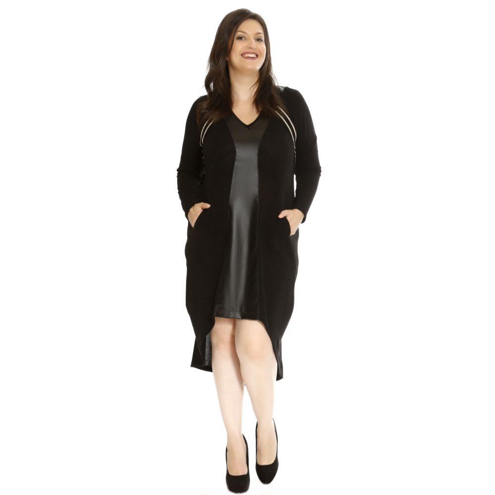 Τουνίκ με leather-like λεπτομέρειες Mat Fashion - http://women.bybrand.gr/%cf%84%ce%bf%cf%85%ce%bd%ce%af%ce%ba-%ce%bc%ce%b5-leather-like-%ce%bb%ce%b5%cf%80%cf%84%ce%bf%ce%bc%ce%ad%cf%81%ce%b5%ce%b9%ce%b5%cf%82-mat-fashion/