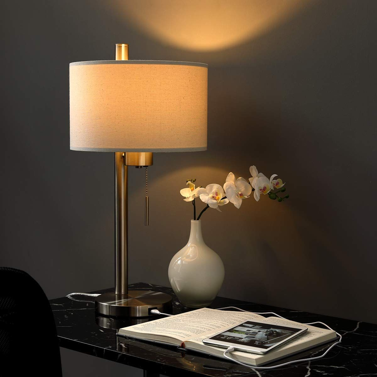 Arpenter Modern Table Lamp In 2020 Modern Table Lamp Table