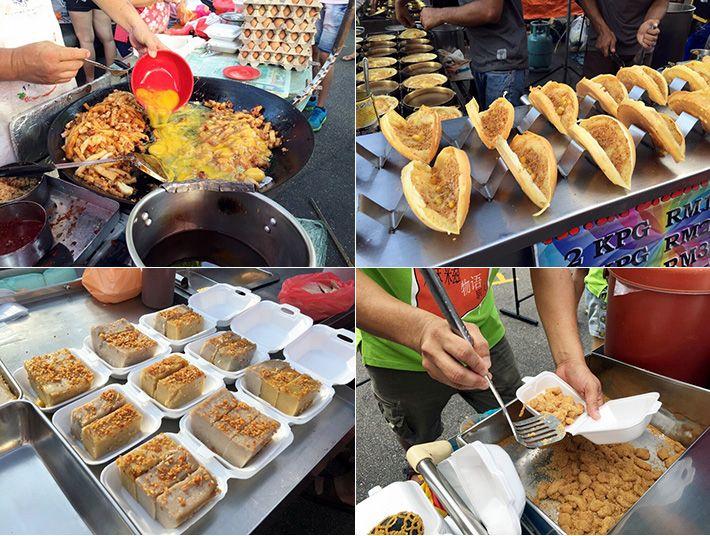 10 Must Try Street Food In Johor Bahru Street Food Food Johor Bahru