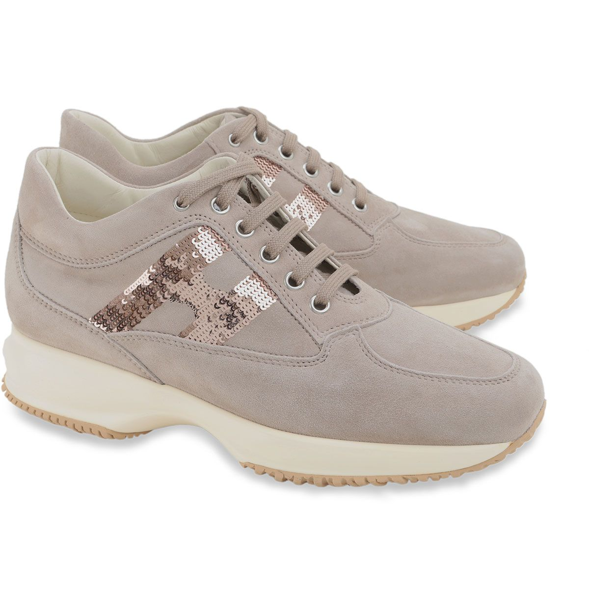 Hogan Shoes and Sneakers from the Latest Collection. Hogan Women s Shoes  are available online in a wide selection at the Raffaello Network Store. a6451cbfca9
