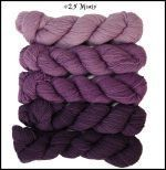 Wonderland Cheshire Cat Mini Skein Pack