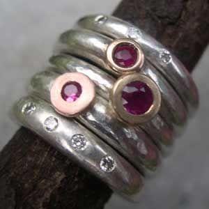 Ruby engagement rings and diamond rings. http://www.silverandstone.co.uk/html/designer_ruby_engagement_rings.html